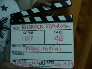 bisrock scandal