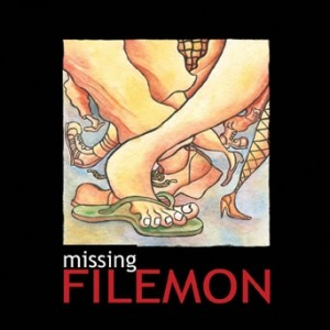 Missing-Filemon-Album-Cover