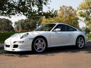 PNoy-Porsche